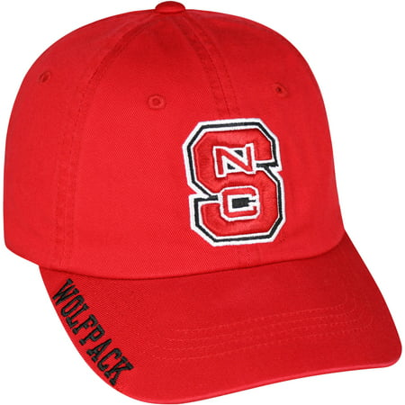 - NCAA Men's North Carolina State Wolfpack Home Cap