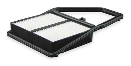 BALDWIN FILTERS PA4182 Air Filter,7-3 4 x 1-15 32 In G5688943 by BALDWIN FILTERS