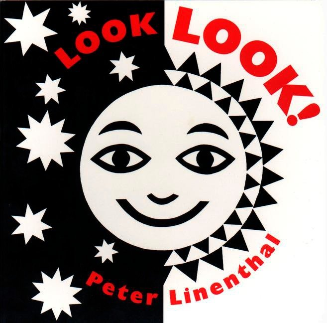 Look Look (Board Book)