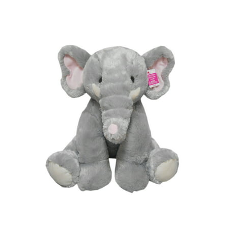 Way to Celebrate Jungle Plush, Elephant