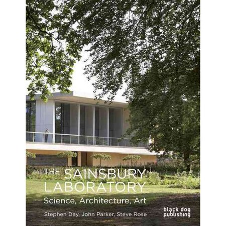 The Sainsbury Laboratory: Science, Architecture, Art