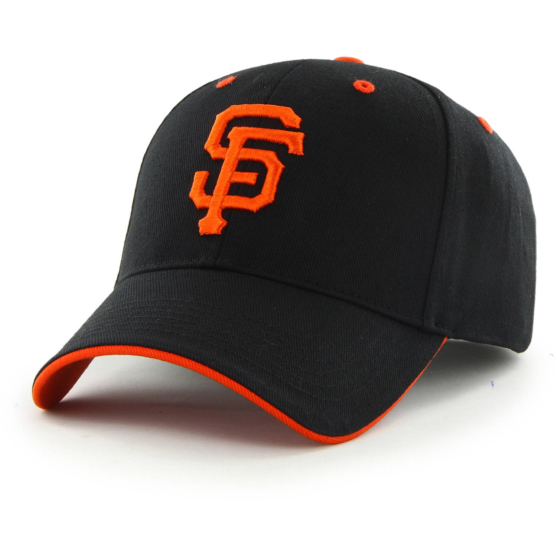 MLB San Francisco Giants Mass Money Maker Cap - Fan Favorite