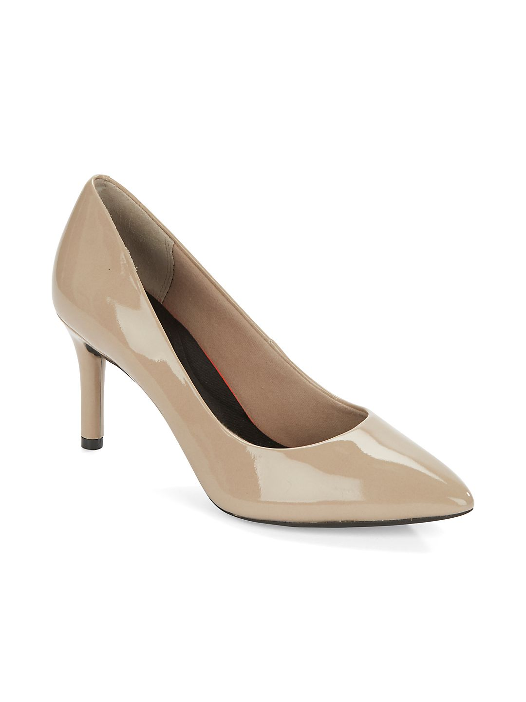 Women's Total Motion 75mm Pointed Toe Pump
