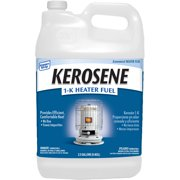 Klean-Strip® 1-K Kerosene Heater Fuel, 2.5 Gallons