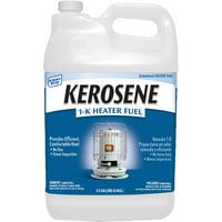 Klean-Strip E08331 Kerosene Fuel, 2.5 Gal, Plastic Bottle, Liquid