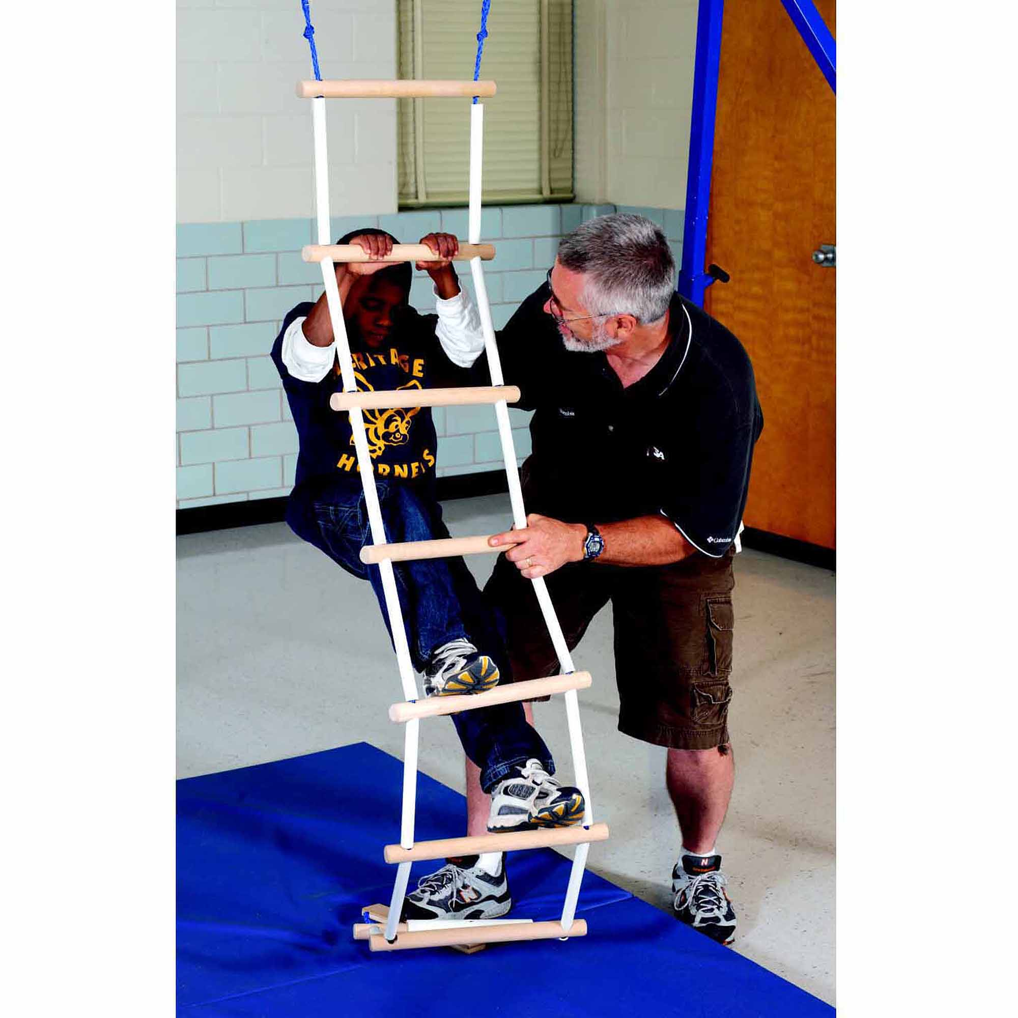 Abilitations Integrations Smooth-Grip Ladder Vestibular Orientation