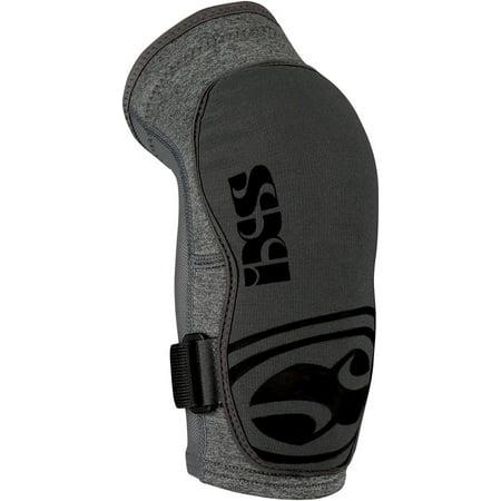 iXS Flow Evo+ Elbow Pads Gray MD