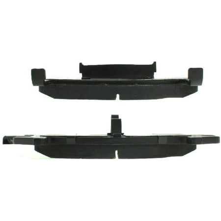 Go-Parts OE Replacement for 1978-1987 Buick Regal Front Disc Brake Pad Set for Buick Regal