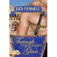 Through The Leaded Glass (Paperback)