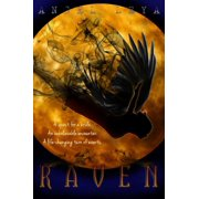 Raven: A Dark Fantasy Short Story - eBook