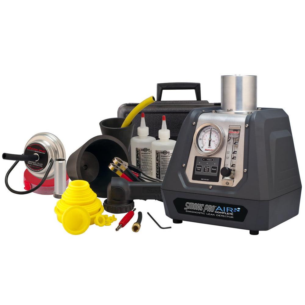 Redline Detection 95-0051 Smoke Pro Air Complete Leak Detector Kit