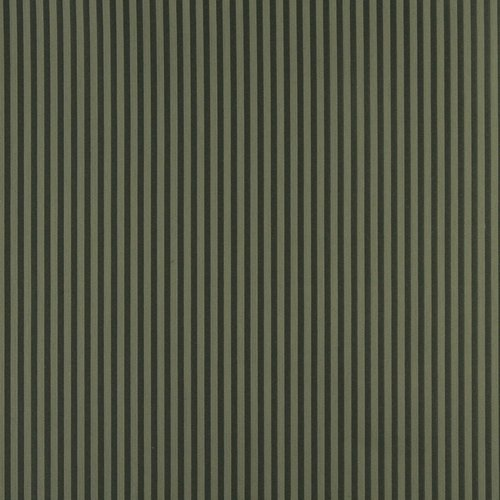 Wildon Home Thin Striped Fabric