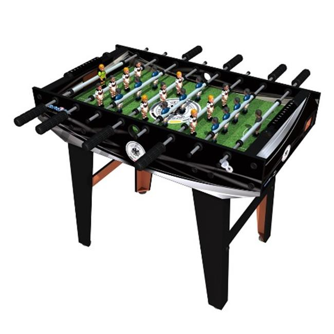 Germany Team 2014 Mini Foosball Table, 11 Generic Players