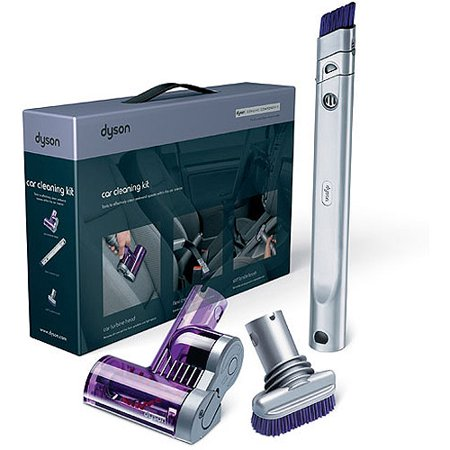 dyson car care cleaning kit. Black Bedroom Furniture Sets. Home Design Ideas