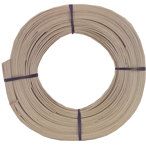"Flat Reed 1/4"" 1 Pound Coil, Approximately 370'"