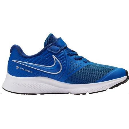 Nike Kids' Preschool Star Runner 2 Running Shoes Runner 2 Trail Running Shoe