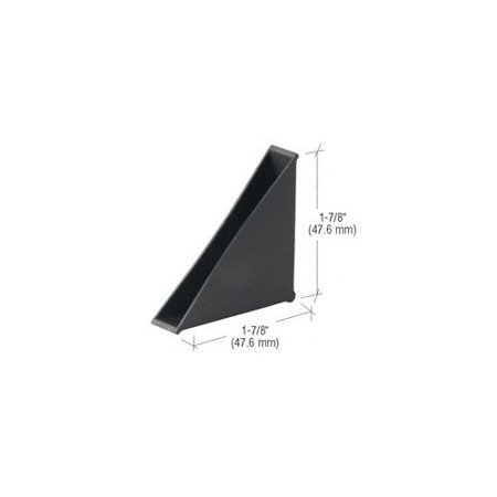 """3/8"""" Corner Protector - 1563010, Official C.R. Laurence Product By CRL"""