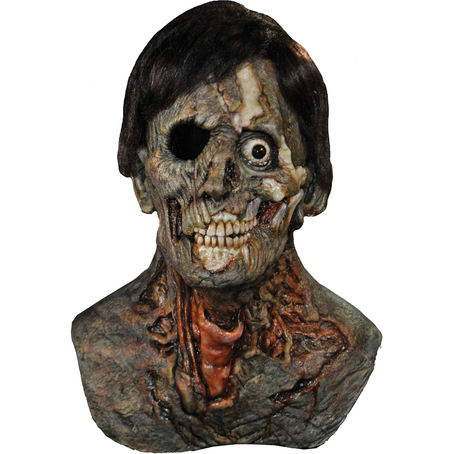 American Werewolf in London Theater Jack Mask Adult Hallo...