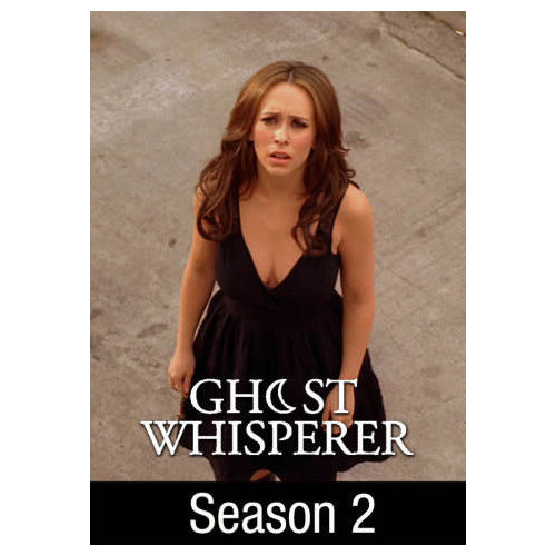 Ghost Whisperer: Season 2 (2006)