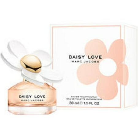 Marc Jacobs Daisy Love Eau De Toilette 1.0 oz / 30 ml For Women (Daisy Love)