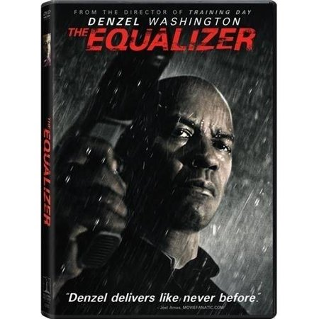 The Equalizer  Dvd   Digital Copy   With Instawatch   With Instawatch   Widescreen