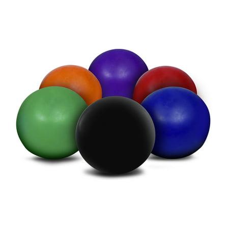 Handstands Smooosh Ball Memory Foam Stress Relief Ball](Boob Stress Balls)