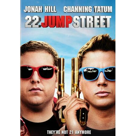 22 Jump Street (DVD) ()