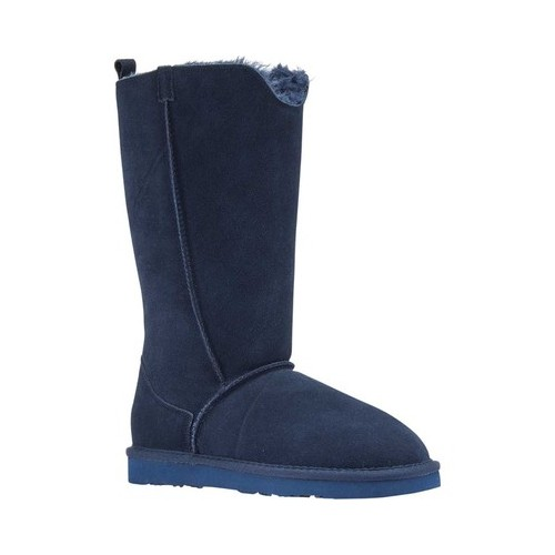 Women's Lamo Bellona Suede Tall Boot by