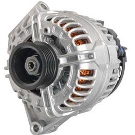 NEW ALTERNATOR FITS 06-09 CHEVROLET IMPALA MONTE CARLO 3.5L 3.9L 0-124-425-032