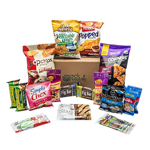 Healthy Snack Gifts 20 Count
