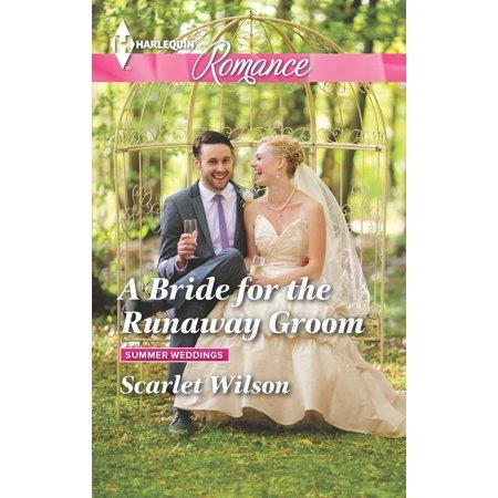 A Bride for the Runaway Groom - eBook