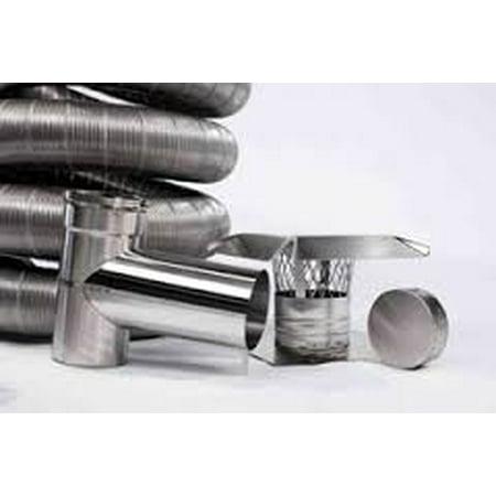 M-Flex Aluminum Liner Kit