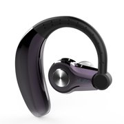 Yuer T9 Headphones Wireless Headsets 4.1 In ear Earphones Hands free with Mic for Business Driving