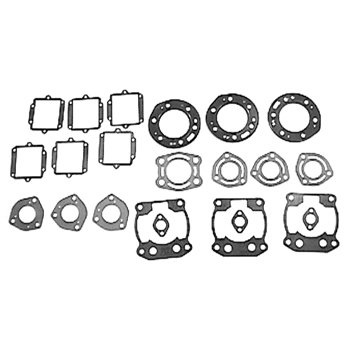 Gasket Kit, Top End Polaris All 92-95 650cc SL Pro