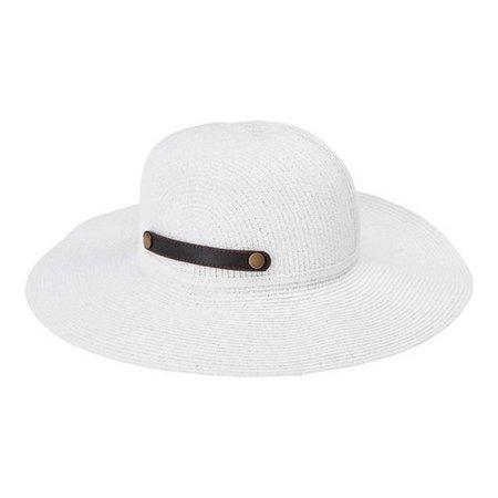 3c4930d799f29a San Diego Hat Company - Women's San Diego Hat Company Ultrabraid Packable  Sun Hat with Snap Tab UBL6815 - Walmart.com
