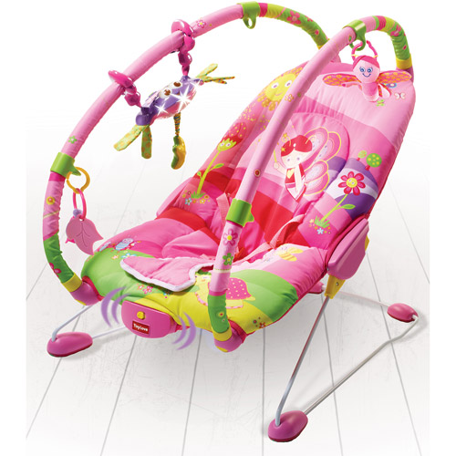 Tiny Love - Gymini Bouncer, Princess