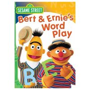 Sesame Street: Bert & Ernie's Word Play (2002) by