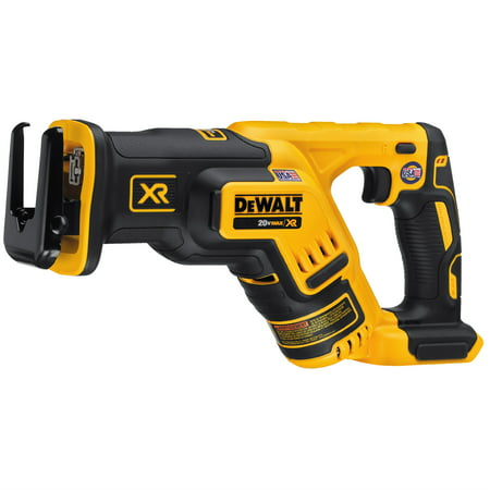 Dewalt DEWALT 20V MAX XR BRUSHLESS COMPANY RECIPROCATING