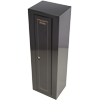 Sentinel 10 Gun Security Cabinet, Black