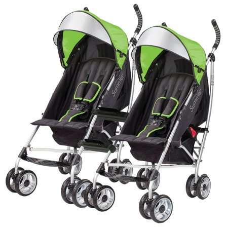 Summer Infant Products 3D Lite Convenience Strollers With