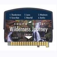 SC-250-02 Sound Oasis Sound Card - Wilderness Journey
