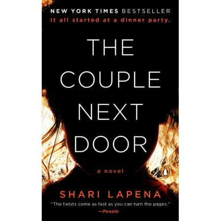 The Couple Next Door - The Triple Door This Is Halloween