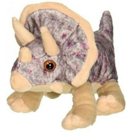 9b46a578949e Triceratops Stuffed Animal - 8