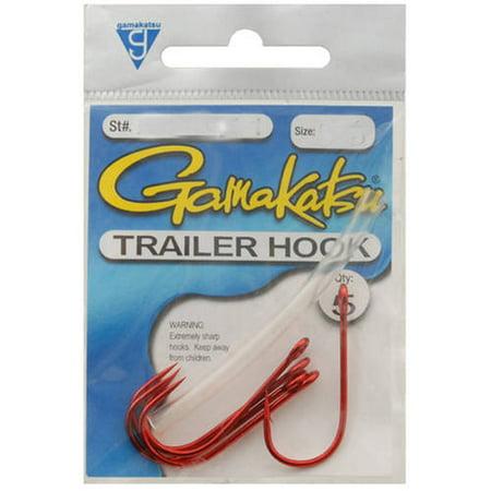 Spinner Bait Trailer Hook
