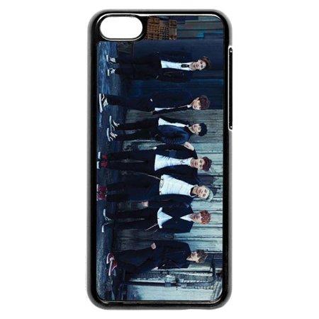 new style 64121 7d86d Bts iPhone 5c Case