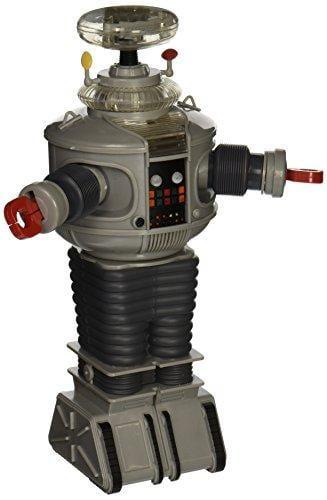 Lost in Space B9 électronique robot figure