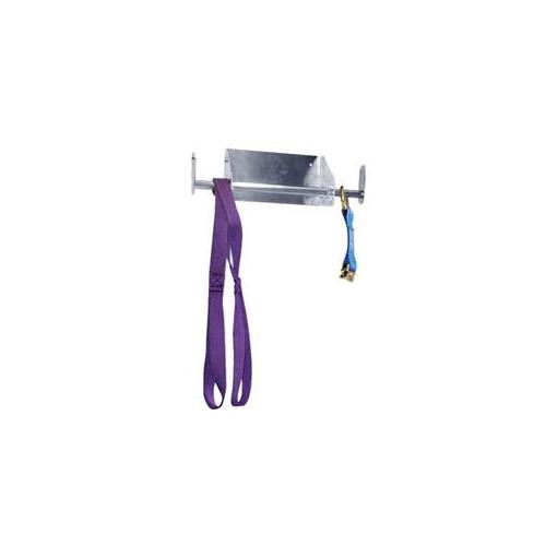 Pit Pal 217UH Tie Down Bracket with Side Hangers