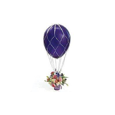 Balloon Nets to Make Hot Air Balloon Arrangements Fits Size: 16, 18, & 24 - Hot Air Balloon Costume