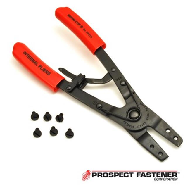 Rotor Clip RP-27R Internal Ratchet Pliers Without Tips