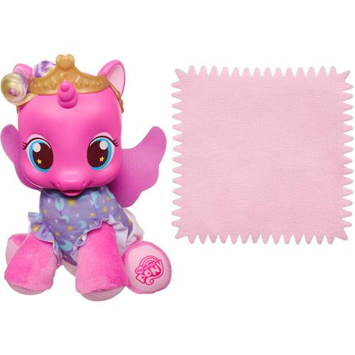Hasbro My Little Pony So Soft Newborn Princess Skyla Doll